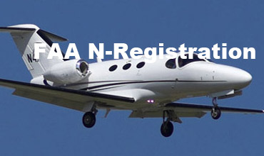 How to register aircraft with FAA